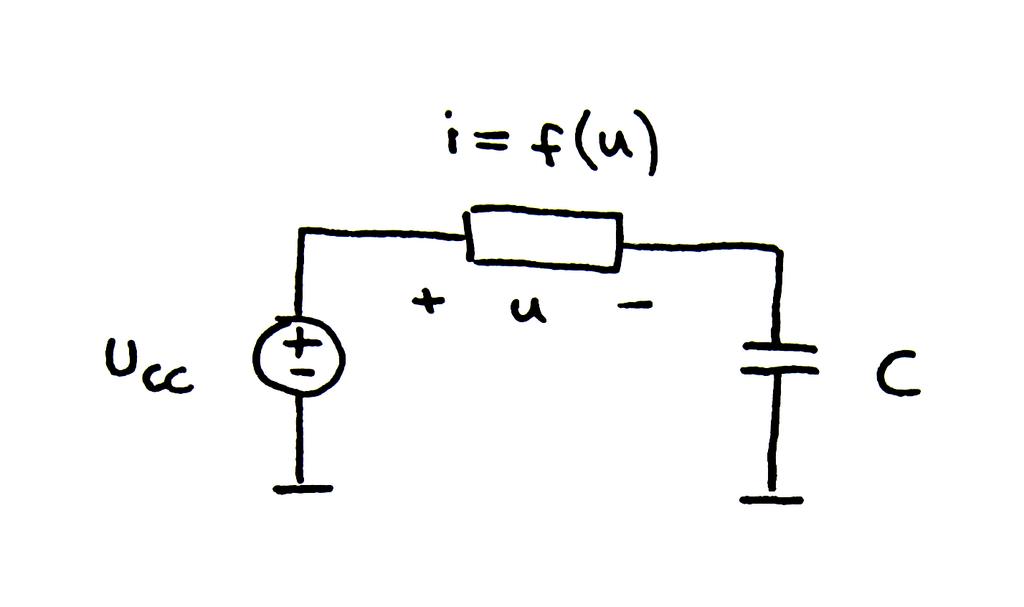avian u2019s blog  capacitor charging for dummies