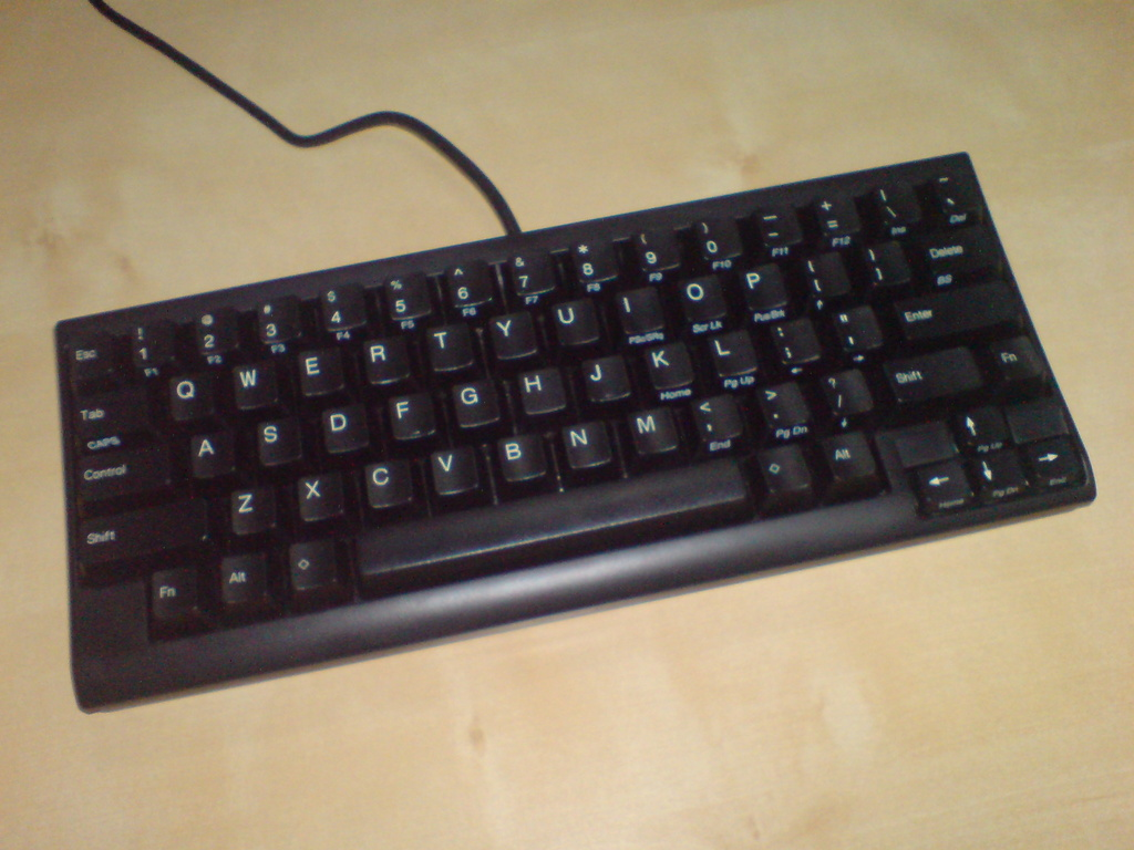 f6839b4f571 Avian's Blog: Happy Hacking Keyboard