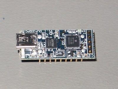 DLP-232PC