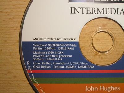LanguageLeader CD