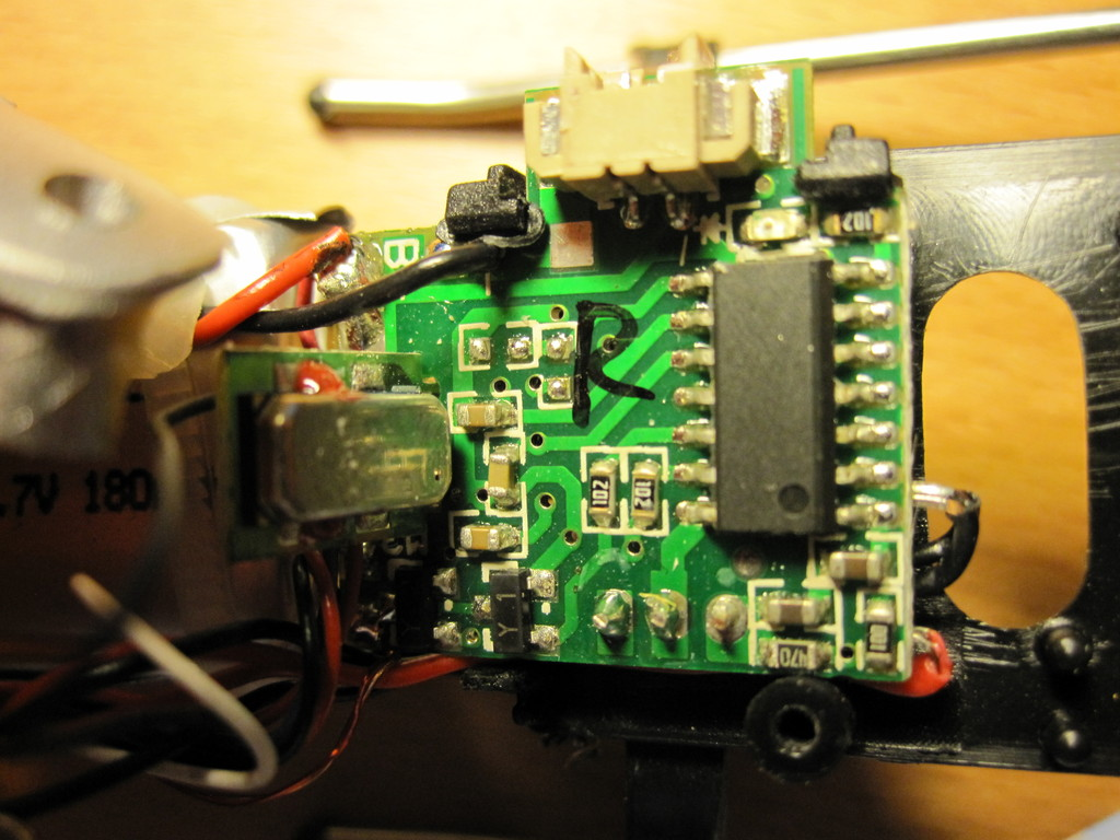 Avians Blog Archive For The Life Category Page 8 Rc Car Circuit Exposed Flickr Photo Sharing Get To Da Choppa