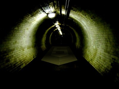 Dark tunnel that is HTML 5
