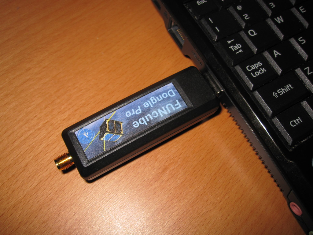 Dongle Driver 2020 Design