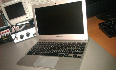 ARM-based Samsung Chromebook