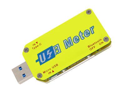 Riden UM34 USB multimeter