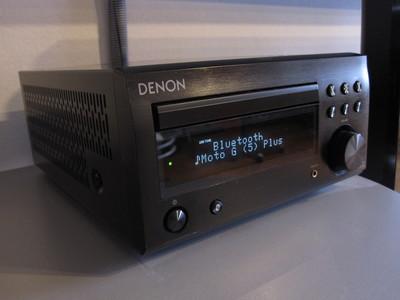 Denon RCD-M41DAB
